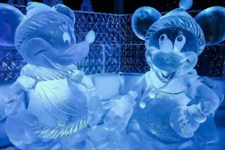 冰雕制作中的工艺有什么?有哪些注意事项?