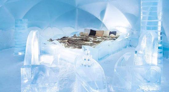 冰雪景观设计现况分析