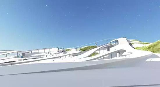 冰雪主题公园规划设计要点